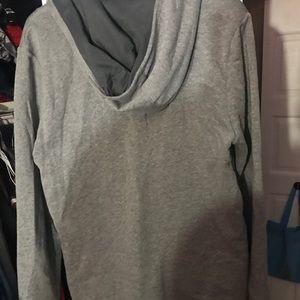 🛑Never Worn🛑 Xersion Zip Hoodie size XL